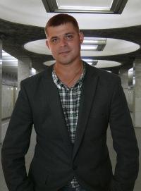 Сергей Оводов, 23 августа 1983, Балашиха, id178524590