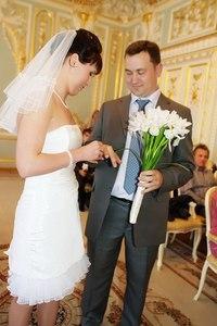 Катерина и Дмитрий. 20.06.2012 г.