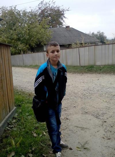 Марiн Стратулат, 20 сентября , Одесса, id187644486
