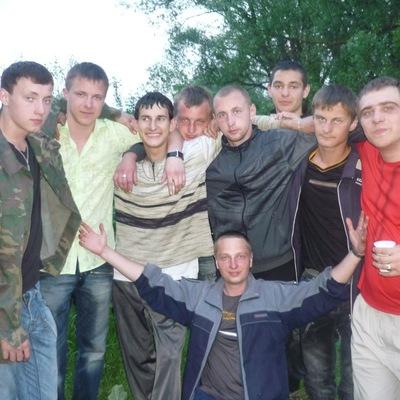 Дмитрий Хуторянский, 18 июня 1991, Острогожск, id133591600