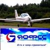 Ярославская Федерация Самолётного Спорта