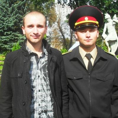 Сергій Денисюк, 22 апреля 1991, Львов, id182786691
