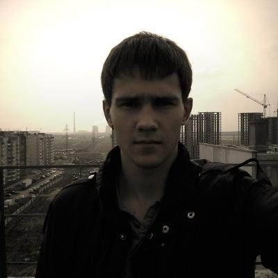 Дмитрий Кугаевских, 21 октября 1989, Краснодар, id19640865