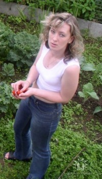 Марина Воронцова, 25 июля 1976, Зеленоград, id17283200