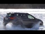 New Toyota RAV4 2013 Тест-драйв, обзор (Тойота Рав 4)