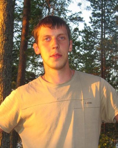 Сергей Семенов, 25 июня , Тюмень, id53503061