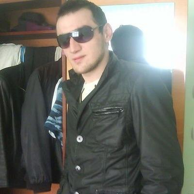 Расим Курбанов, 4 января , Дербент, id189654742