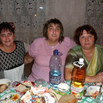 Любовь Грабар, Армянск, id153815900