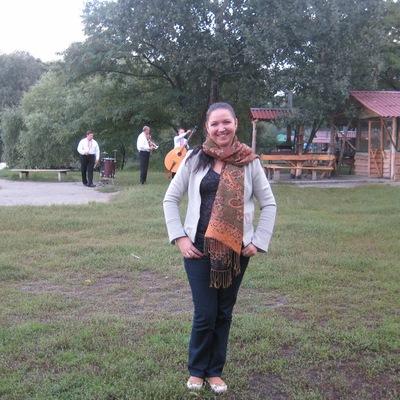 Анна Овсянникова, 20 октября 1984, Макеевка, id7589963