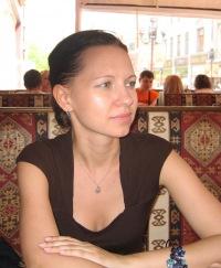 Ирина Ткаченко, 6 мая 1980, Тольятти, id1571971