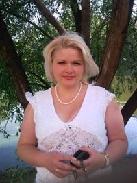Оксана Цыбко, 25 августа , Москва, id162591365