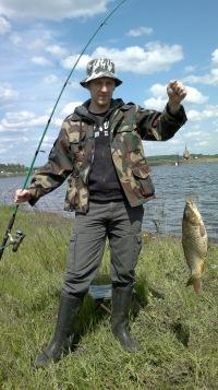 Дмитрий Родионов, 15 мая , Москва, id2704866