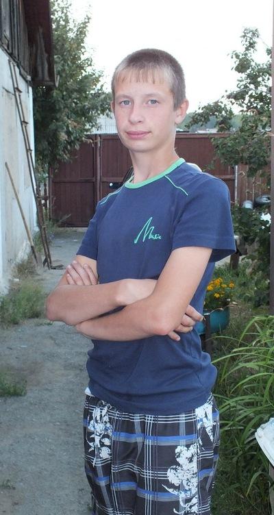 Слава Жуковский, 28 октября , Екатеринбург, id153861270