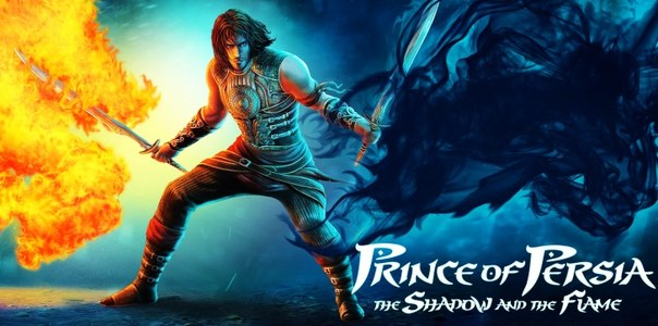Скачать Prince of Persia Shadow&Flame для android