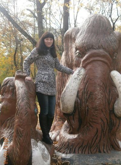 Анна Косенко, 15 февраля 1992, Харьков, id34104577