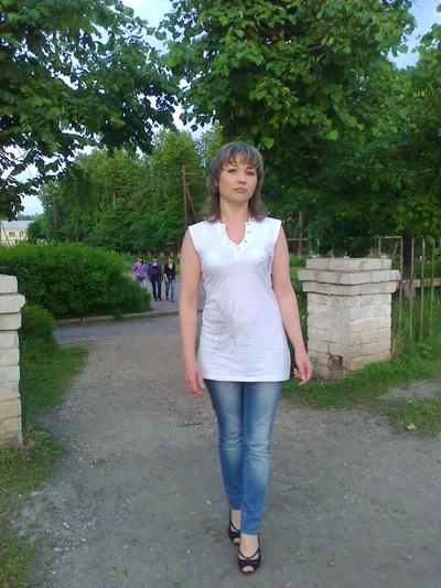 Наталья Ситникова, 17 февраля , Москва, id188859642