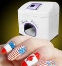 американский флаг из бисера схема - Бисероплетение для Всех!