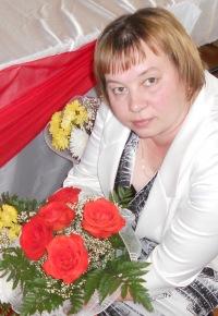 Ольга Асеева, 14 декабря 1975, Клинцы, id132426396