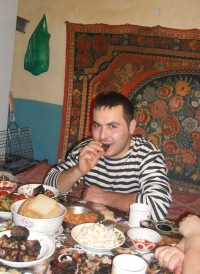 Рахматшо Раджабов, 9 сентября 1986, Москва, id155590220