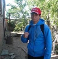 Mark Алексанян, 16 сентября , Ростов-на-Дону, id155793684