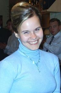 Наталья Макарова, 22 марта , Кострома, id177518617
