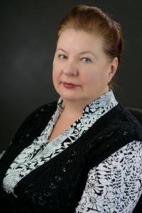 Галина Попова, 30 января 1954, Санкт-Петербург, id19412560
