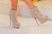 Красивые Туфли 2014 Фото