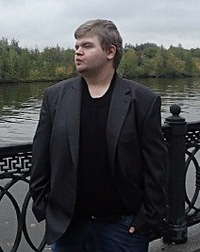 Денис Савин, 29 августа 1992, Москва, id38425385