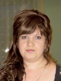 Оксана Караваева, 31 января 1998, Барнаул, id147258481
