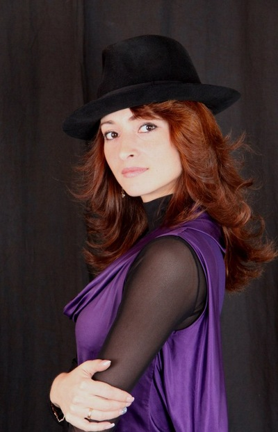 Алена Карабанова (Шихова), 13 сентября , Иркутск, id1033477