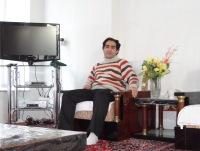 Alireza Samani, 11 апреля , Уфа, id12913800
