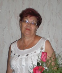 Людмила Большова, 20 августа 1946, Когалым, id176088875