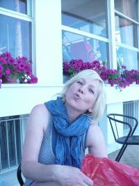 Наташа Левенец, 22 июля , Нефтекамск, id55351661