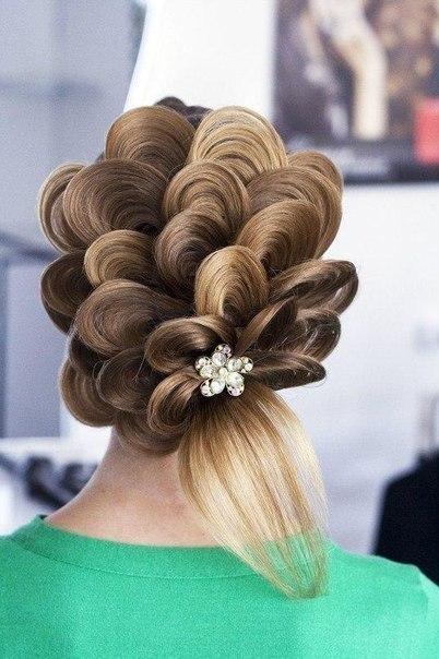 Картинки косичек на длинные волосы как плести пошаговая инструкция - 8810f
