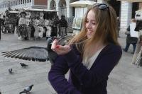 Кристина Полежаева, 24 марта 1995, Харьков, id154741510