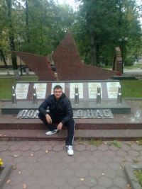 Ігор Мороз, 3 мая , Одесса, id178668510