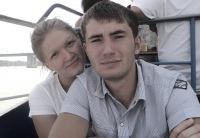 Алина Митусова, 25 февраля , Томск, id37914472