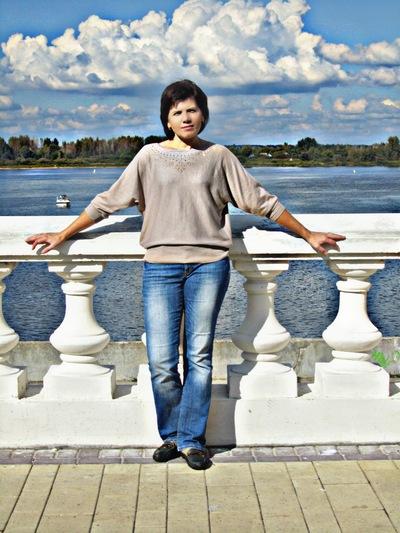 Татьяна Зарубина, 28 декабря , Нижний Новгород, id200016038