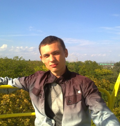 Андрей Томилов, 28 марта 1989, Таганрог, id47253162