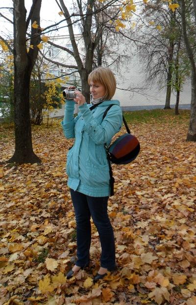 Екатерина Харупкина, 14 марта , Москва, id31045440
