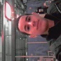 Daryl Larby, 24 июня 1992, Сегежа, id158572002