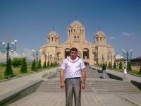 Arsen Shanoyan, 9 февраля 1984, Екатеринбург, id164309595
