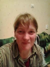 Бьянка Вайнахт, 24 ноября , Санкт-Петербург, id174930642
