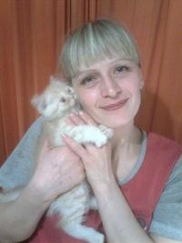 Наталья Скрябина-Воронова, 26 апреля , Пермь, id179658787