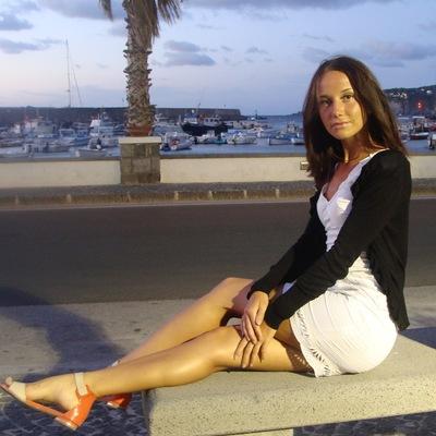Анна Аксёнова, 24 сентября , Санкт-Петербург, id78