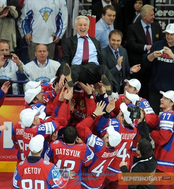 чемпионат мира по хоккею 2012