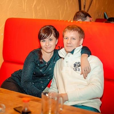 Кристина Гриб, 29 августа 1987, Мурманск, id19050265