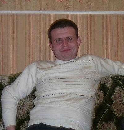 Владимир Ляхов, 28 ноября 1988, Железногорск, id21175429
