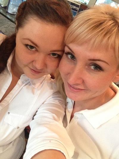 Оксана Ткачева, 6 декабря , Москва, id55651434