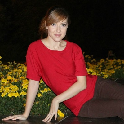 Елена Староверова, 26 января 1990, Волгоград, id60565540